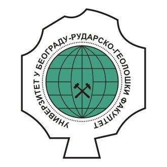 РУДАРСКО-ГЕОЛОШКИ ФАКУЛТЕТ универзитета у Београду