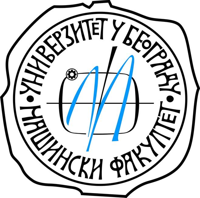 МАШИНСКИ ФАКУЛТЕТ универзитета у Београду