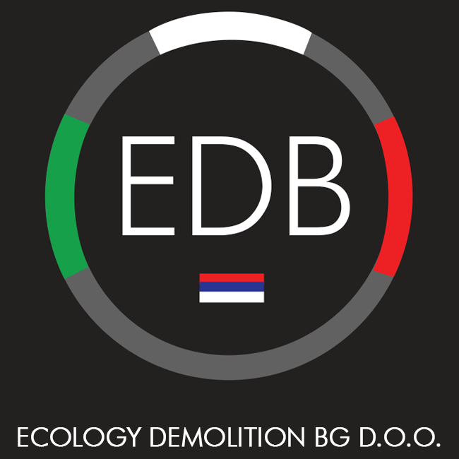 ECOLOGY DEMOLITION BG d.o.o