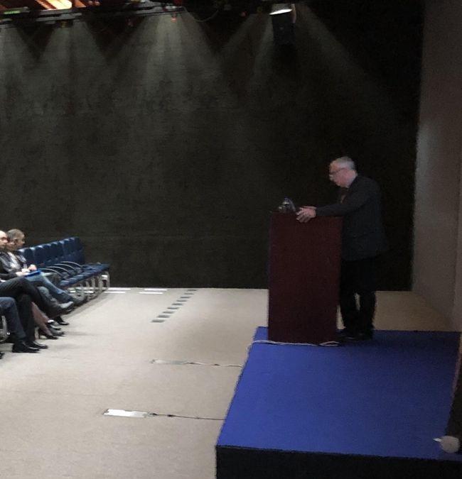 """Међународна конференција: ,,Индустрија и одрживо рушење или решење""""-дан први"""
