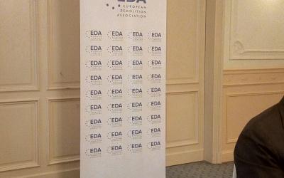 Учешће СДА у CECE-EDA Think Tank у Бриселу
