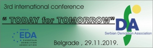 The third Annual conference