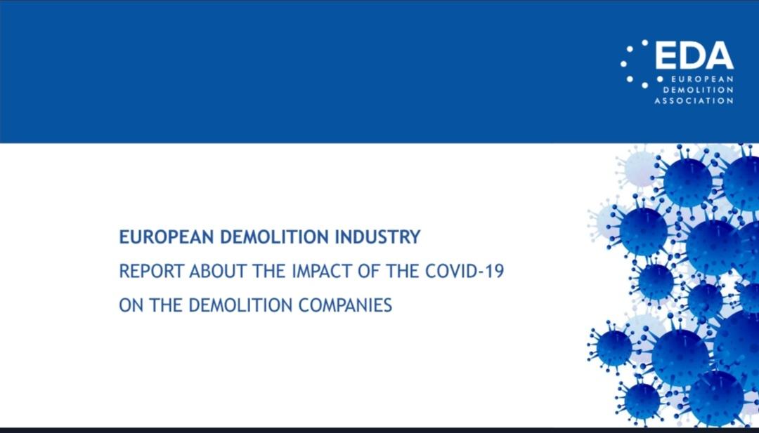 КОВИД-19 утицао на одлагање више од 50% пројеката рушења у Европи