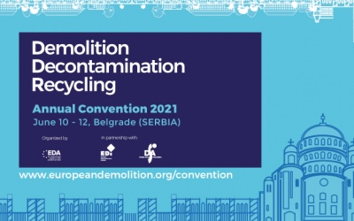 Годишња конференција ЕДА у Београду 2021