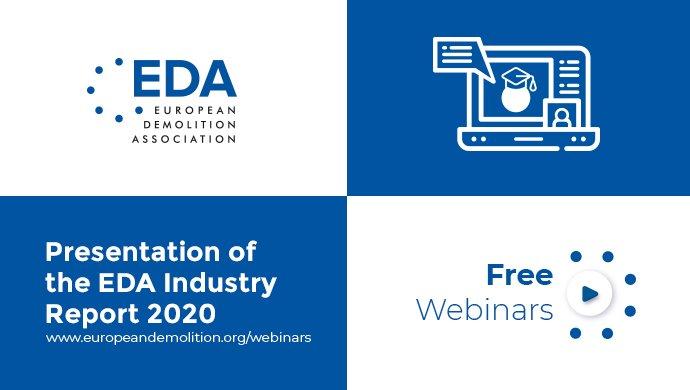 ЕДА бесплатни вебинари