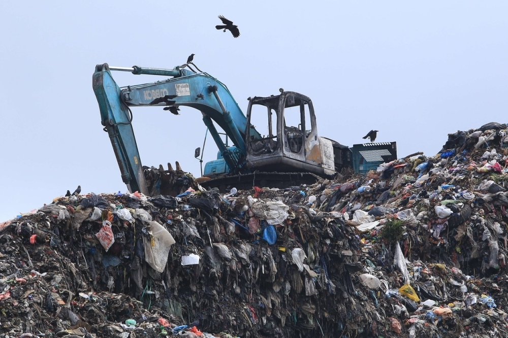 Нацрт управљања отпадом за град Београд