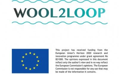 WOOL2LOOP: иновациони пројекат у ЕУ фокусиран на рециклажу минералне вуне