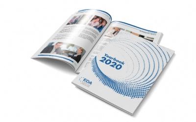 ЕДА Годишњак 2020