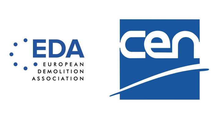 Европски комитет за стандардизацију одобрио учешће ЕДА у CEN/ TC 151