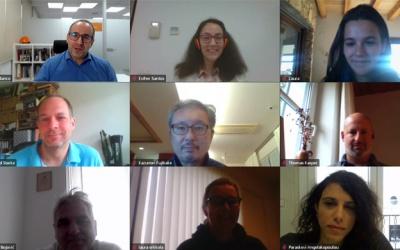 ЕДА појачава стратегију радних група