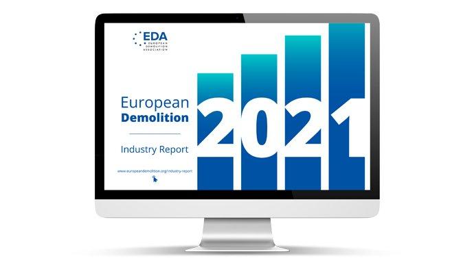 Европски индустријски извештај 2021
