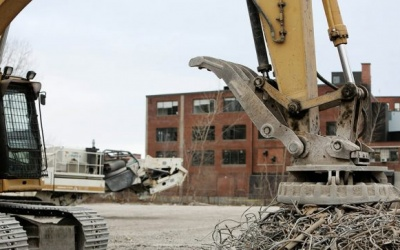 Грађевински отпад у Србији чини више од 75 одсто укупног смећа