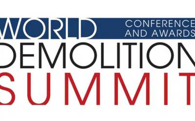 Светски самит за рушење 2021