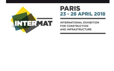 """Сајам грађевинарства у Паризу """"INTERMAT"""""""