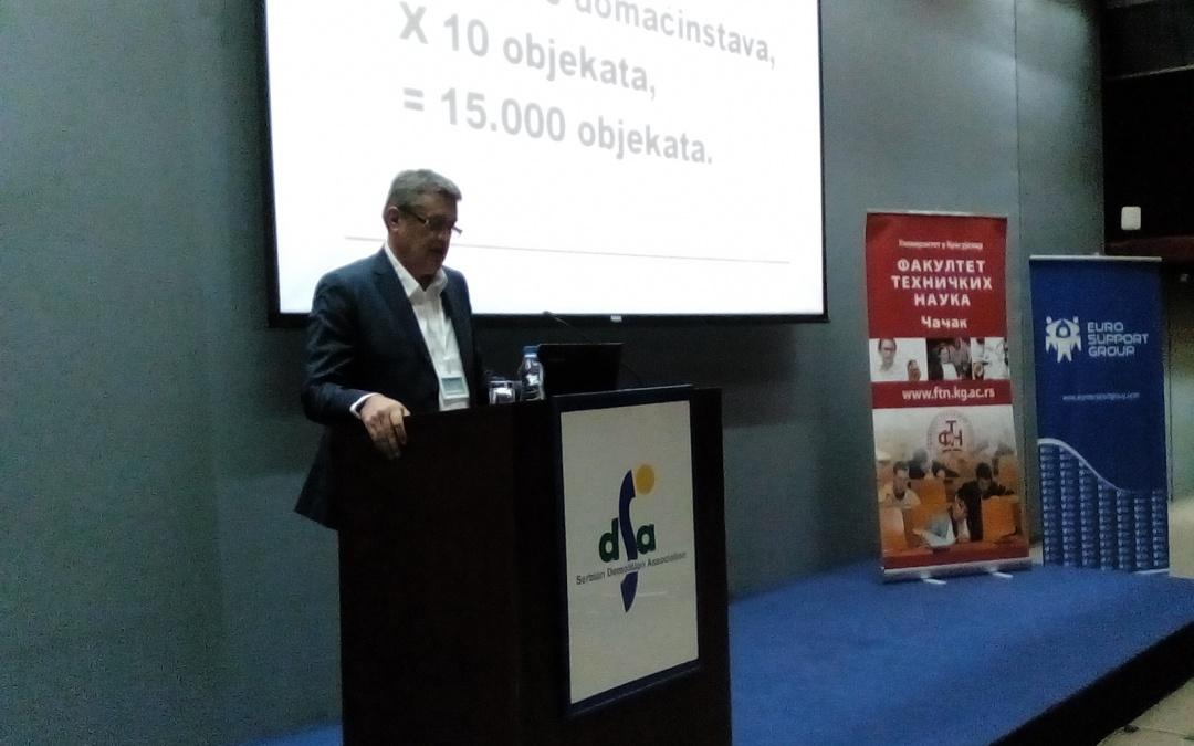 Успешне српске компаније у области рушења и рециклаже